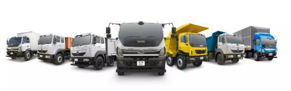 塔塔汽车公司为客户提供的不仅仅是BS6兼容产品