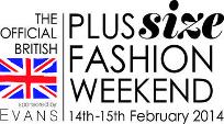 英国加号时尚周末于2月14日开始