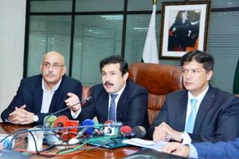 巴基斯坦政府促进纺织部门
