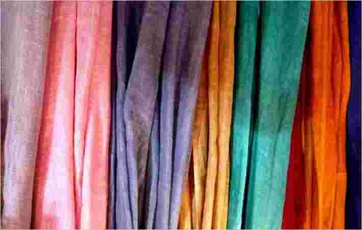 印度纺织部门以两位数的速度增长