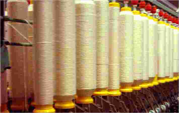 废料或限制汉克纱线义务:旋转器贸易体