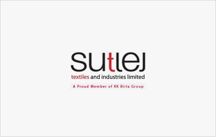 Q3FY15净利润在Sutlej Textiles上幻灯片45%