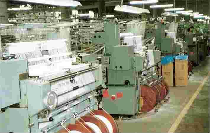 孟加拉国纺织部门5亿美元绿基金会