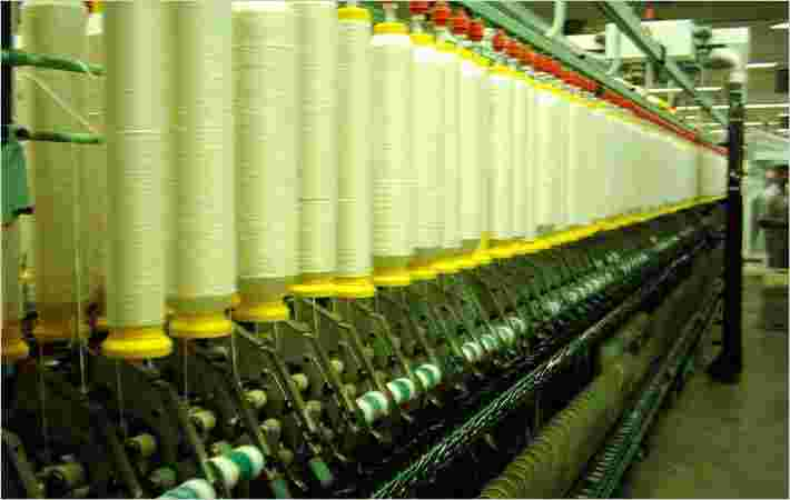 Mulungushi Textiles可能需要更多的时间重新开放:VP.