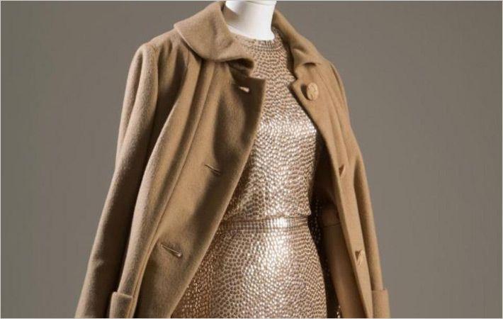 纽约的适合展览庆祝Lauren Bacall风格