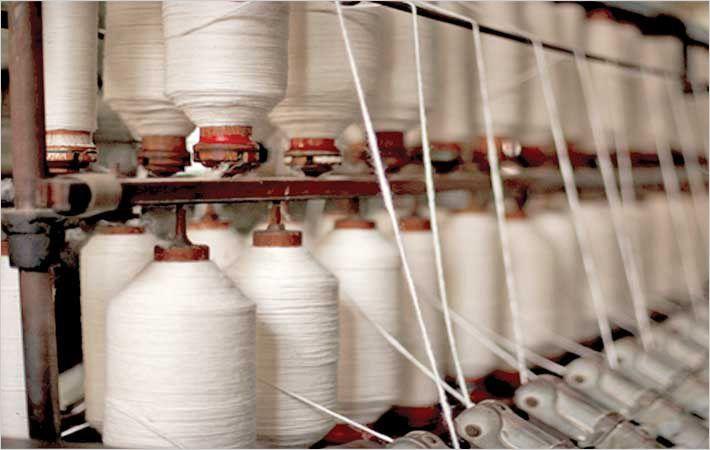 纺织机构向TN GOVT提交预算预算要求