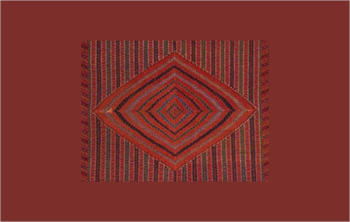 皇家安大略省博物馆展出古代墨西哥纺织品