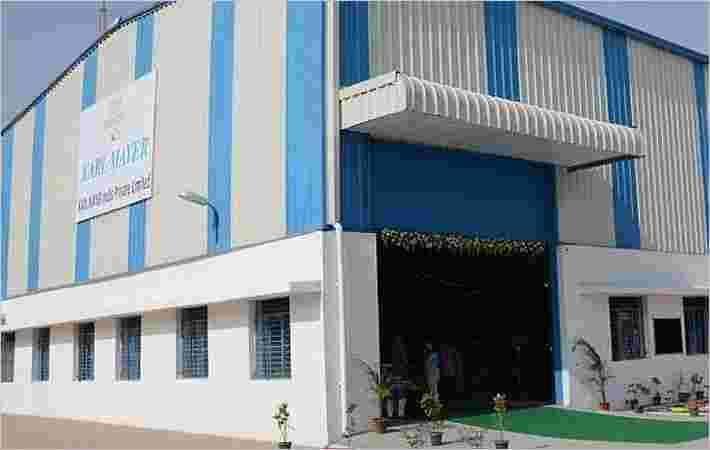 Karl Mayer在Ahmedabad Open House推出DS 21/30 EC 2