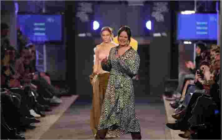 波尔图时装秀推动了18名新欧洲人才