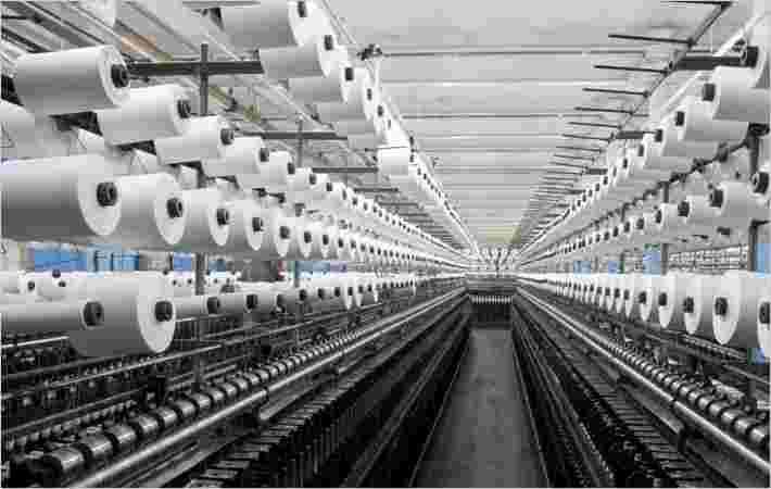 印度 - 越南纺织合作:双赢
