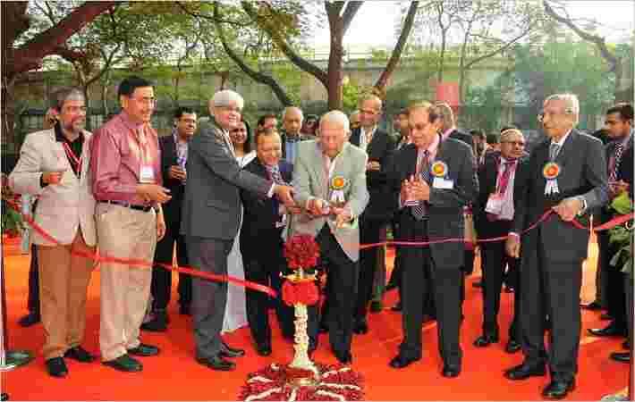 GTTES  - 印度纺织工程的标志性活动