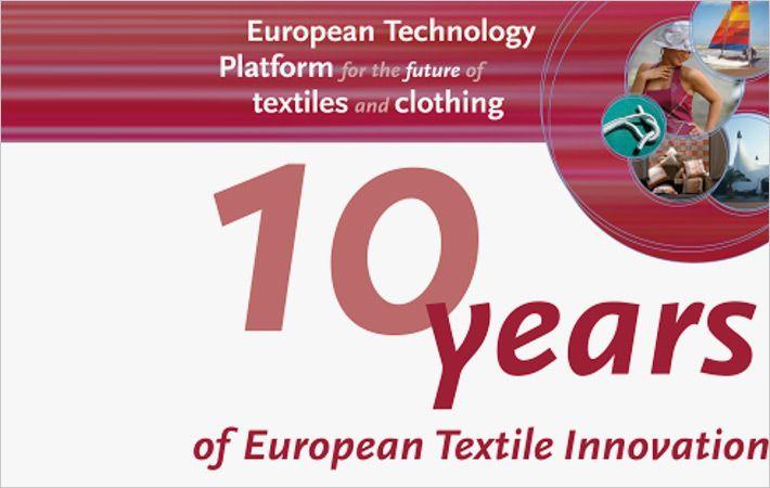布鲁塞尔在三月举办第10届纺织ETP会议