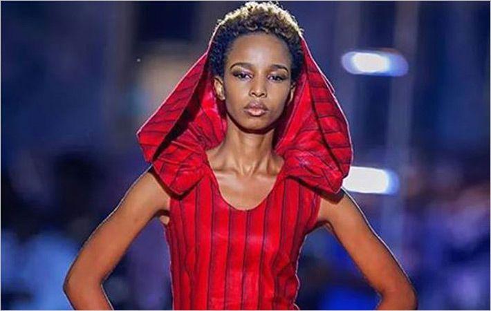 卢旺达时装界将在2015年获得重大推动