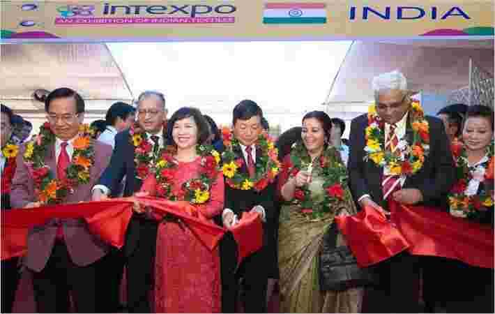 越南公司进口印度材料