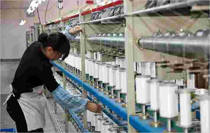 Penfabric是世界上最温馨的综合纺织公司