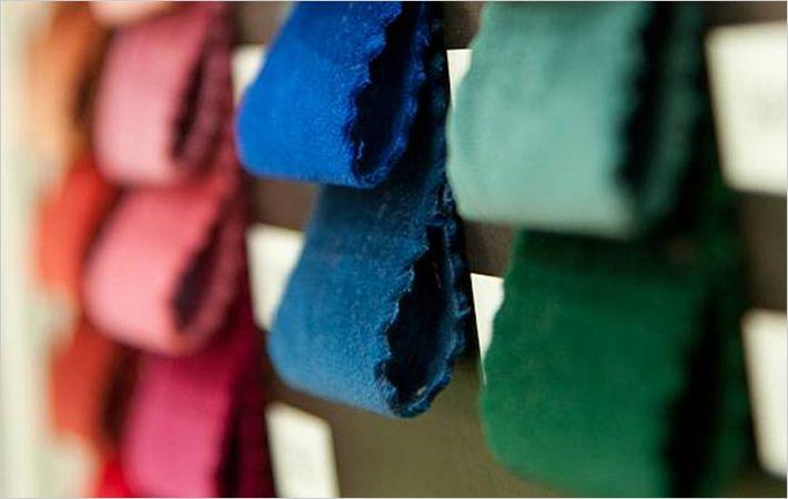 欧元克斯纺织业创新公约