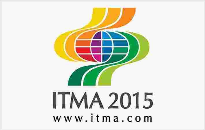 ITMA 2015到托管纺织冠状物和非织造布论坛