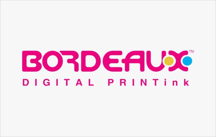 波尔多显示在印刷品的新定制墨水解决方案