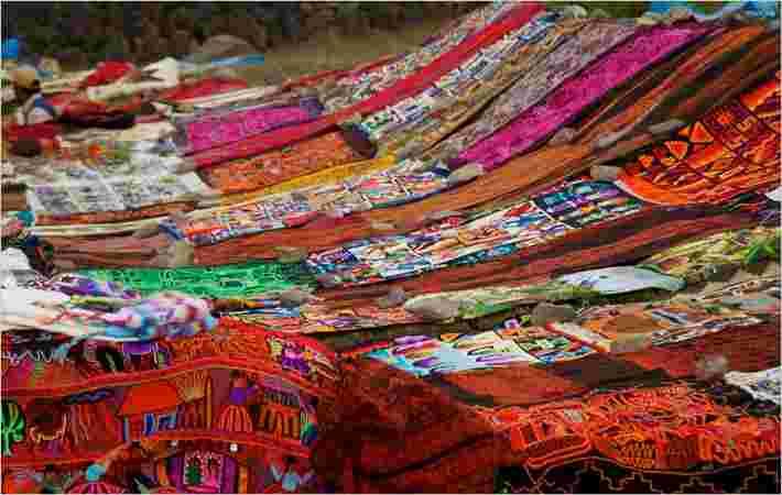 印度尼西亚收紧蜡染纺织品进口
