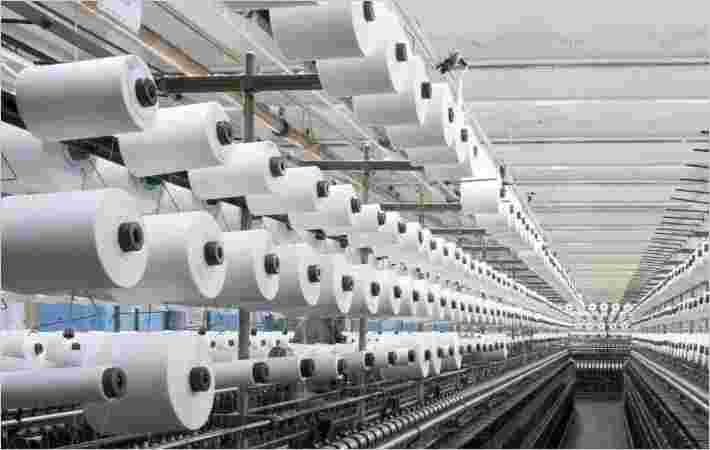 纺织厂袭击了湍流,17岁过去一年关闭