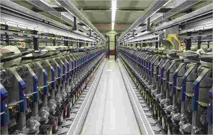 CII问题纺织服装行业6点计划