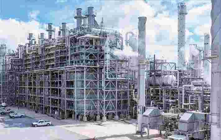 Westlake化学伙伴的净收入在Q2中